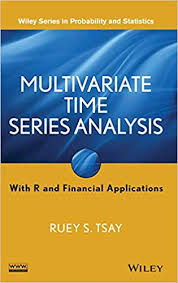 Multivariate Time Series Analysis: With R and ... - Amazon.com
