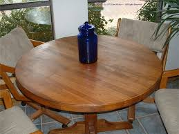 rosewood dining game table extension