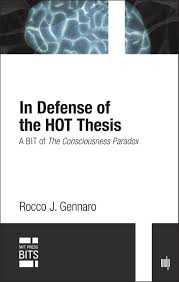 In Defense of the HOT Thesis   The MIT Press In Defense of the HOT Thesis