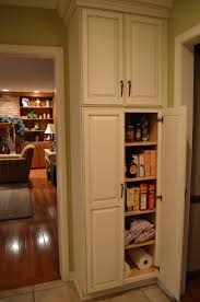 Small Kitchen Pantry Organization Small Kitchen Pantry Ideas Home Design Ideas