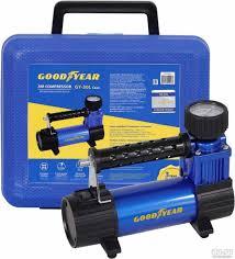 Воздушный <b>компрессор Goodyear GY-30L Case</b>, GY000114 30л ...