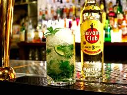 The Most Authentic Mojito in Japan at Ginza's <b>300BAR</b> | Tokyo ...