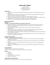 resume templates for nursing students resume builder