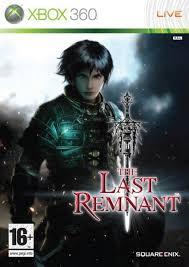 The Last Remnant RGH Xbox 360 Español + DLC [Mega+] Xbox Ps3 Pc Xbox360 Wii Nintendo Mac Linux