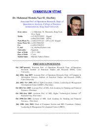 sample cv format doc resume template npjdgt z cover letter gallery of doc resume format