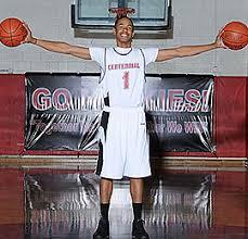 USC Basketball: Gelaun Wheelwright (2011) & Curtis Washington (2010) Commit to USC - 633433_1_