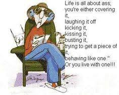 women sayings on Pinterest | Old Lady Humor, Funny Sayings and ... via Relatably.com