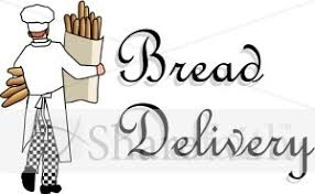Image result for bread delivery