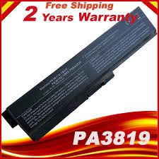 Online Shop <b>7800mAh Battery</b> For TOSHIBA Satellite L645 L655 ...