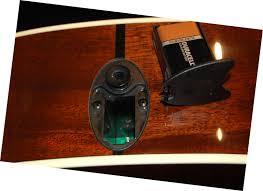 taylor expression system 2 musician s workshop taylor es2 quick change battery holder