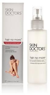 Skin Doctors <b>Лосьон</b>-спрей для <b>замедления</b> и предотвращения ...