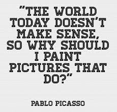 Pablo Picasso Quotes That Will Amaze You via Relatably.com