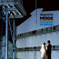 <b>Depeche Mode</b> - <b>Some</b> Great Reward Lyrics and Tracklist | Genius