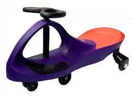 <b>Каталка Everflo Машинка Smart</b> car M001 Plum купить в детском ...