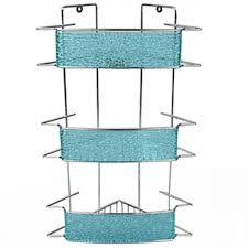 Купить <b>этажерка rosenberg</b> 33 5 21 51 5 <b>см</b> угловая синий по ...