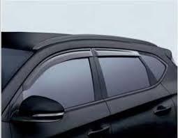 <b>Дефлекторы окон Hyundai R8222D7100</b> для Hyundai Tucson ...