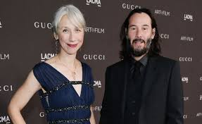 Our Freak-Out Over Keanu Reeves