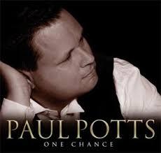 das ist der britische Tenor Paul Potts. Über Paul Potts, den dicken Mann mit ...