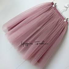 Quality <b>5 Layers 60cm</b> Fashion Tulle Skirt Pleated <b>TUTU</b> Skirts ...
