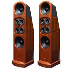 Напольная <b>акустика</b> Legacy Audio <b>Helix</b>