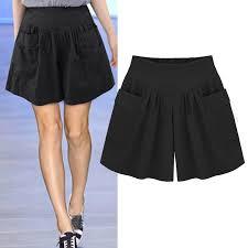 simple Hawaii <b>harem</b> shorts Europe Pants <b>HOT SALE</b> Casual Elastic ...