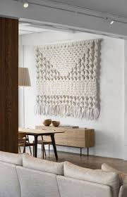 Large Macrame <b>Wall Hanging</b> - 5 ft. wide <b>X 5</b> ft. - 6 in. high | Large ...