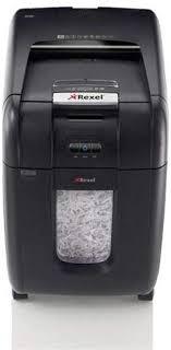 <b>Rexel Auto+ 200X</b> 2103175 Auto Feed 200 Sheet Cross Cut ...
