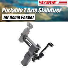 <b>STARTRC Handheld Portable Z Axis</b> Stabilizer for Osmo Pocket ...