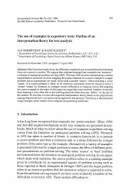 example of expository essay why this college essay sample kakuna resume youve what is an expository essay examples