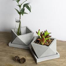 <b>Geometric</b> Polyhedron <b>Silicone Cement</b> Mold for <b>Concrete</b> ...