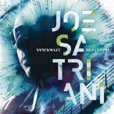 <b>Shockwave</b> Supernova - <b>Joe Satriani</b> | Songs, Reviews, Credits ...
