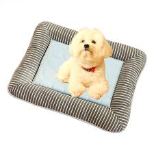 <b>Dog Bed Summer</b> Pet Nest Dog Cat Cold Sense Nest Kennel ...