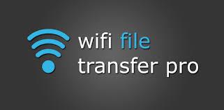 WiFi File <b>Transfer Pro</b> - Apps on Google Play