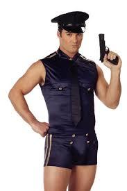 Resultado de imagem para policial gay