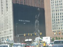 com voted ballhyped com s best independent sports cleveland s famous lebron sign is now a sherwin williams ad