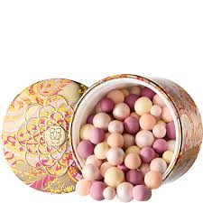 <b>Météorites Perles</b> de satin ⋅ Light-revealing pearls of powder ...