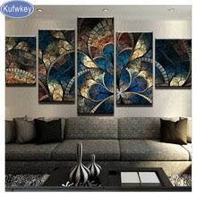 Best value <b>5</b> Panel Diamond Painting Full Square – Great deals on ...
