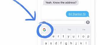 Google brengt slim 'Gboard-toetsenbord' binnenkort uit voor Android