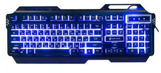 <b>Клавиатура Dialog Gan-Kata</b> KGK-25U black проводная, USB ...