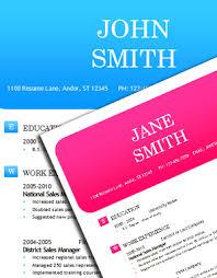 resume template ms word resume template resume templates free word