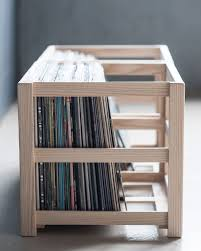 1000 images about vinyl record furniture on pinterest record storage vinyl storage and record cabinet front shot finished vinyl record