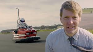 Colin Furze: The World's Fastest <b>Bumper Car</b> | Top Gear - YouTube
