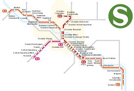 Dresden S-Bahn