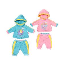 """Комплект <b>одежды для</b> куклы """"Спортивный костюмчик"""", в ..."""