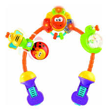 Подвесные <b>игрушки</b>, дуги <b>B.Kids</b>