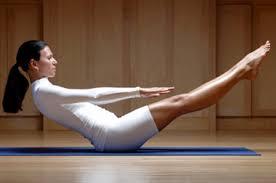 yoga Focus