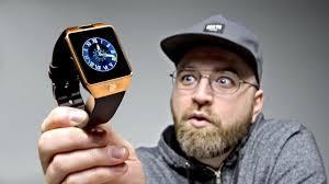 The $12 <b>Smart</b> Watch - Does It Suck? - YouTube