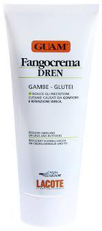 guam dren крем антицеллюлитный с дренажным эффектом освежающий 200 мл