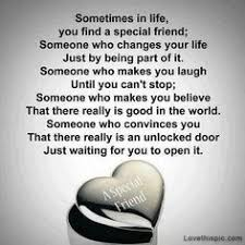 Special Friend Quotes on Pinterest   Finding Happiness Quotes ...