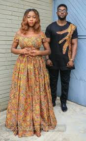 Best of Ankara Styles for Couples | Couples <b>african</b> outfits, Long ...